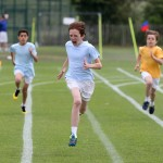 800m at Kings College Jnr School
