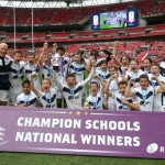 RGS High Wycombe crowned schools rugby league champions in 2013